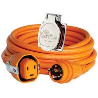 SmartPlug 30-Amp Dual Configuration Cord Set