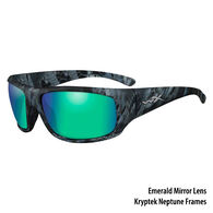 ce8ea09e9c074 Wiley X Omega Kryptek Neptune Sunglasses