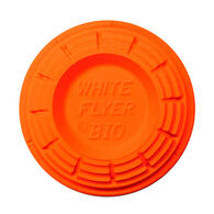 White Flyer 108mm All-Orange Clay Targets, 135 Ct.
