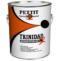 Trinidad SR Black Antifouling Paint, Gallon