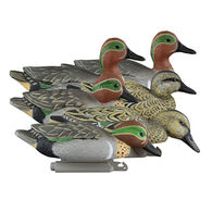 Higdon Standard Green Wing Teal Foam Filled Floaters