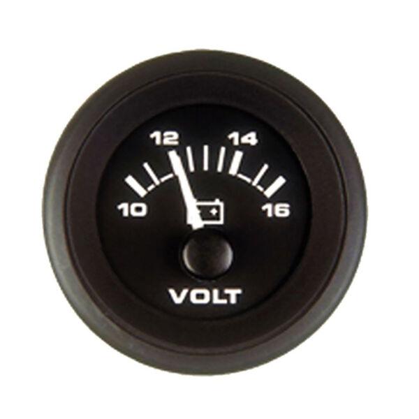 """Sierra Premier 2"""" Voltmeter"""