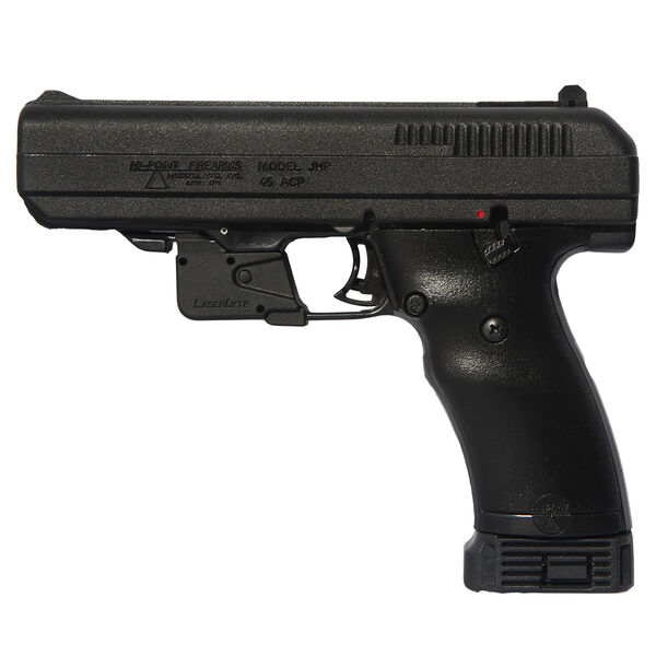 Hi-Point JHP LaserLyte Handgun Package
