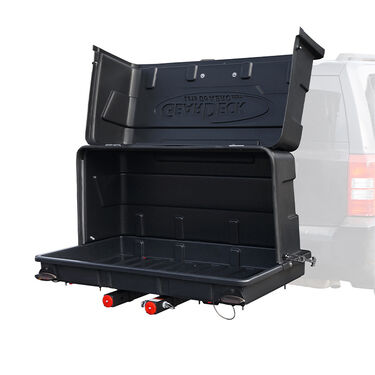 GearDeck Enclosed Cargo Carrier