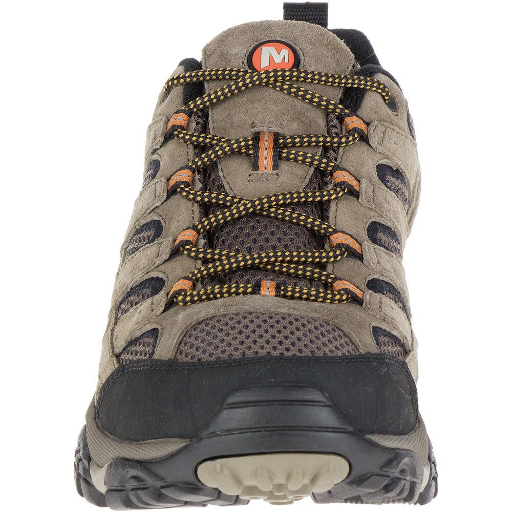 c815adc714f Merrell Men's Moab 2 Ventilator Low Hiking Shoe