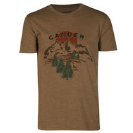 The Stacks Men's Gander Summit Short-Sleeve Tee