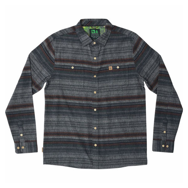 Hippy Tree Santiago Flannel Shirt