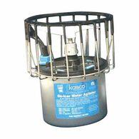 Kasco 1/2 HP Marine De-Icer