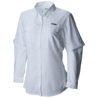 Columbia Women's PFG Lo Drag Long-Sleeve Shirt