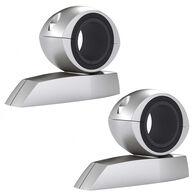 FUSION Swivel Mount Wake Tower Speaker Clamp - Pair