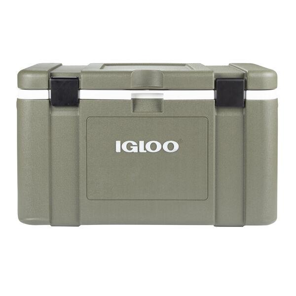 Igloo Mission 72-Qt. Cooler, Olive Drab