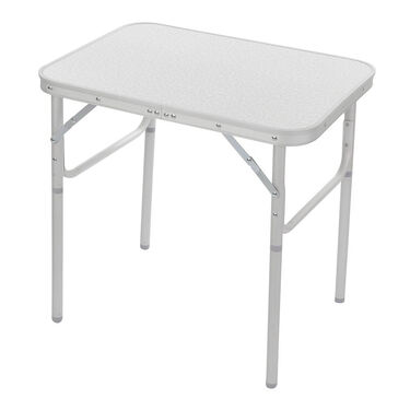 Lightweight Aluminum Folding Table