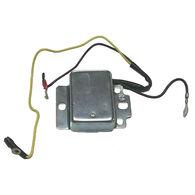 Sierra Voltage Regulator For OMC/Prestolite Engine, Sierra Part #18-5711