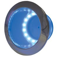 LED Stainless Steel Rimmed Drink Holder