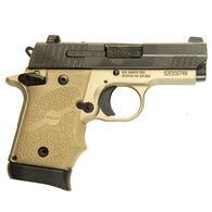 Used SIG Sauer P938 Micro-Compact Handgun, 9mm