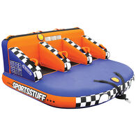 Sportsstuff Super Betty 3-Person Towable Tube