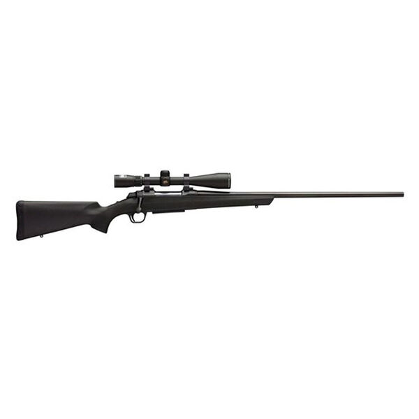 Browning AB3 Stalker Combo Bolt Action Rifle