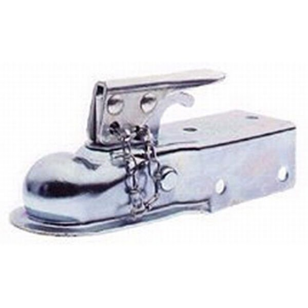 "Dutton-Lainson Quick-Lock Class II Trailer Coupler, Fits 3"" Tongue"