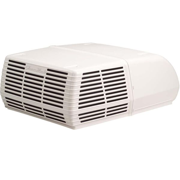Coleman Mach 15 HP2 High-Performance Air Conditioner with Heat Pump