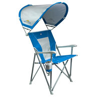 GCI Outdoor SunShade Captain's Chair