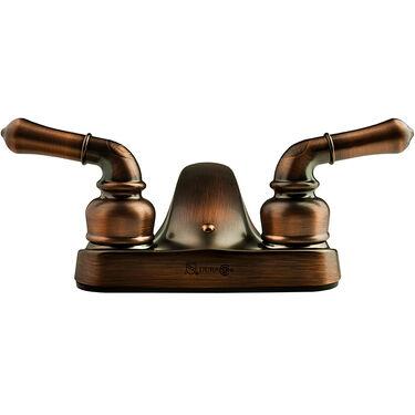 Dura Faucet Classical RV Lavatory Faucet, Oil Rubbed Bronze