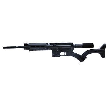 Standard Mfg. Model A NY Centerfire Rifle