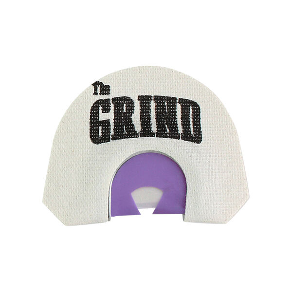 The Grind Purple Pain Mouth Call