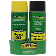 Remington Cleaning Combo Lubricant/Action Cleaner