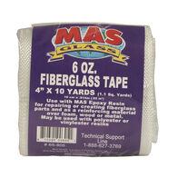 "MAS Epoxies 6-oz. Fiberglass Cloth, 4"" x 10 yards"