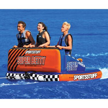 Sportsstuff Super Betty 3-Person Towable Tube