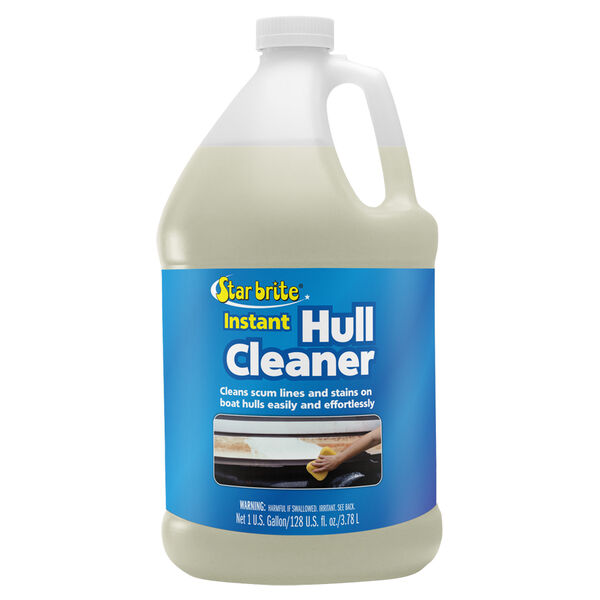 Star Brite Instant Hull Cleaner, Gallon