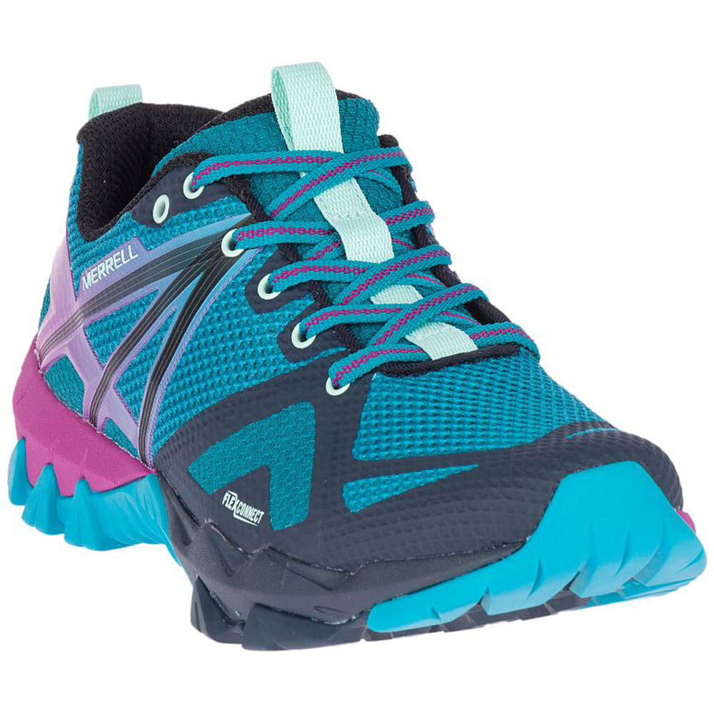 5638035882767 Merrell Women's MQM Flex Low Hiking Shoe