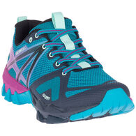 Merrell Women's MQM Flex Low Hiking Shoe
