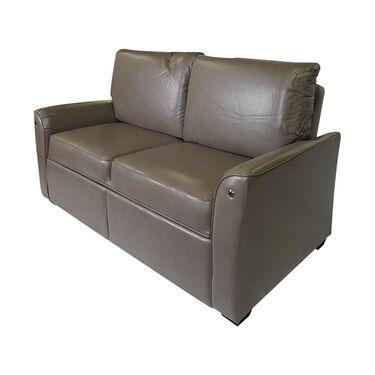 "Allure Furniture 65"" Trifold Sleeper Sofa"