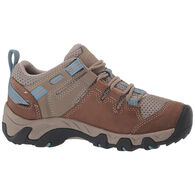 KEEN Women's Steens Vent Low Hiking Shoe
