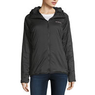 Columbia Women's Kruser Ridge II Plush Softshell Jacket