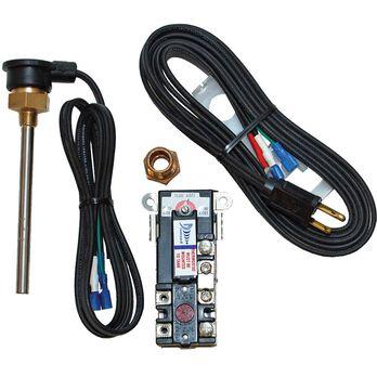 Hott Rod Water Heater Conversion Kit - 10 Gallon