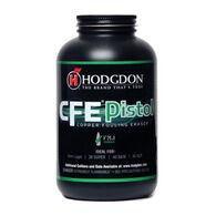 Hodgdon Powder CFE Pistol Powder, 1lb