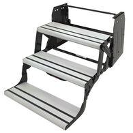 Alumi-Tread Step® Manual RV Step, Triple