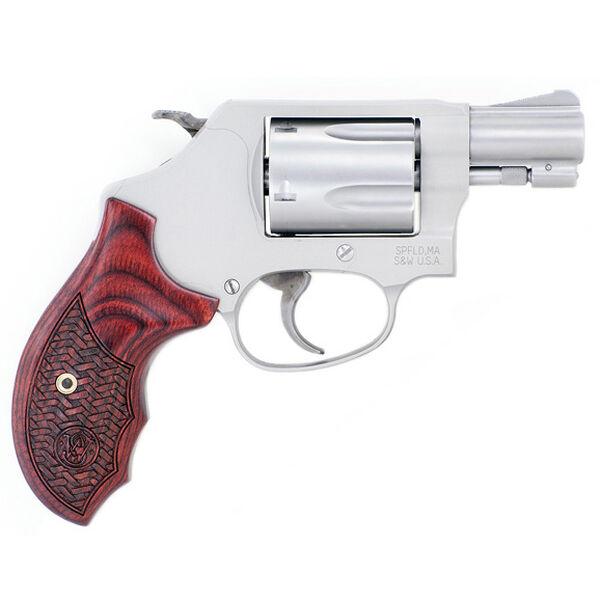 Smith & Wesson Model 637 Handgun