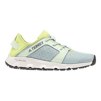 f627b84218c adidas Women's Terrex CC Voyager Sleek Outdoor Shoe