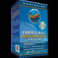 Meguiar's Fiberglass Oxidation Removal Kit