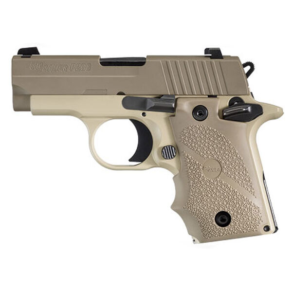 SIG Sauer P238 Desert Handgun