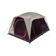 Coleman Skylodge 8-Person Camping Tent, Blackberry