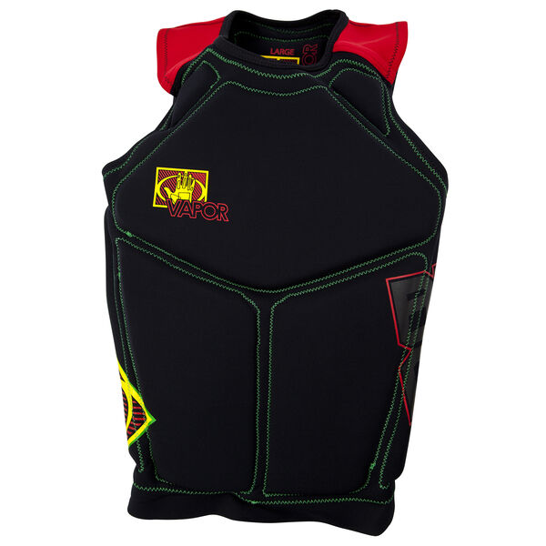 Body Glove Men's Vapor Competition Watersports Vest