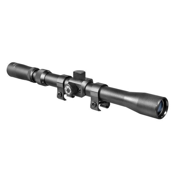 Barska Rimfire Riflescope, 3-7x20mm