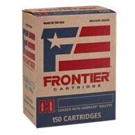 Hornady Frontier Military-Grade FMJ Cartridge, 5.56x45mm