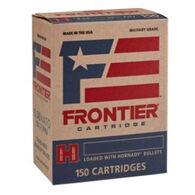 Hornady Frontier Military-Grade FMJ Cartridge, 5.56x45mm