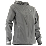 Huk Women's Packable Rain Jacket