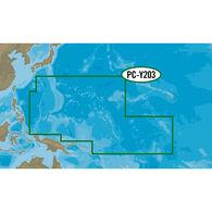 C-MAP MAX-N+ Cartography
